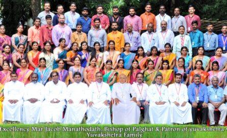 Group Photo Bishop