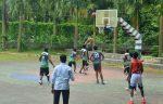 National Sports Day - yuvakshetra College
