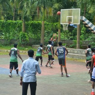 National Sports Day - yuvakshetra College