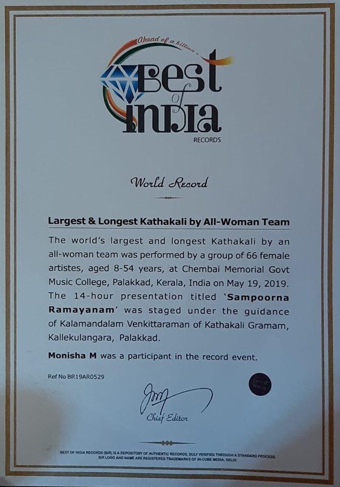 best india 1