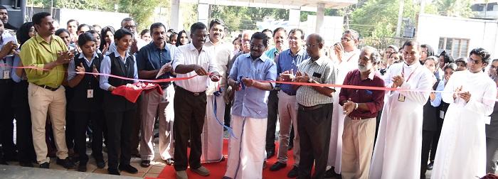 NSC Inauguration