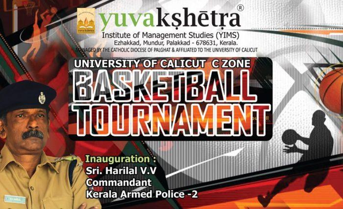 basket ball inauguration